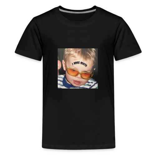 Childhood Producer - Kids' Premium T-Shirt