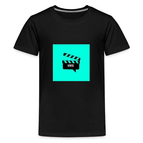 Gewsie - Kids' Premium T-Shirt