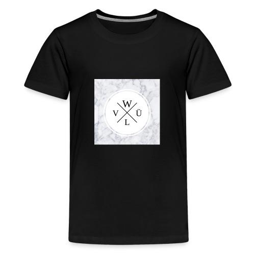 Wülv - Kids' Premium T-Shirt