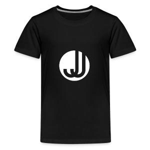 SAVE 20180131 202106 - Kids' Premium T-Shirt