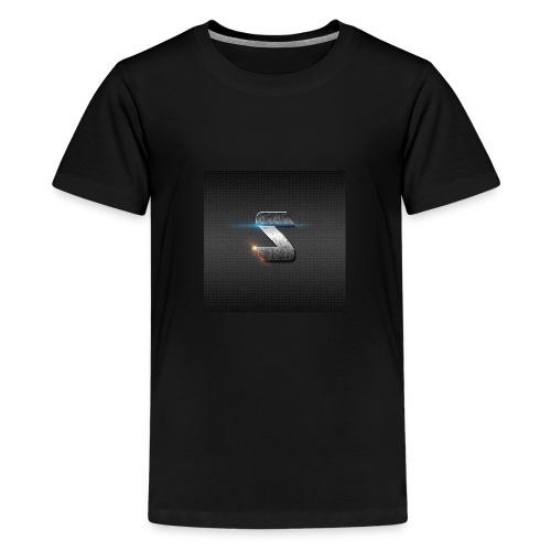 Youtube Channel Merch - Kids' Premium T-Shirt