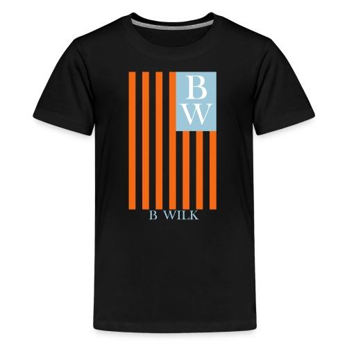 USA BWILK - Kids' Premium T-Shirt