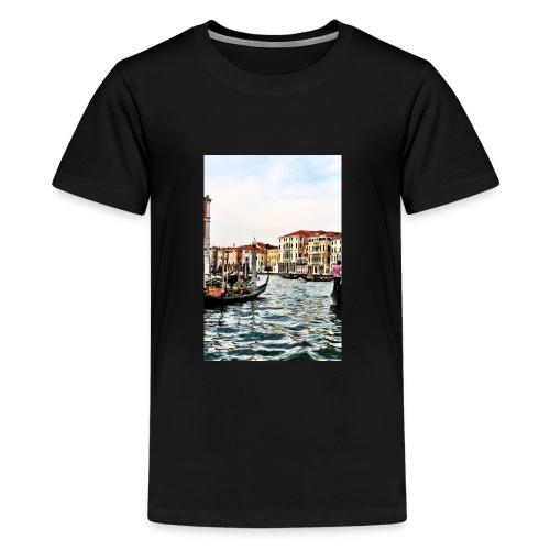 454B3B17 EADE 4EEC 878F DE93D60C11F3 - Kids' Premium T-Shirt