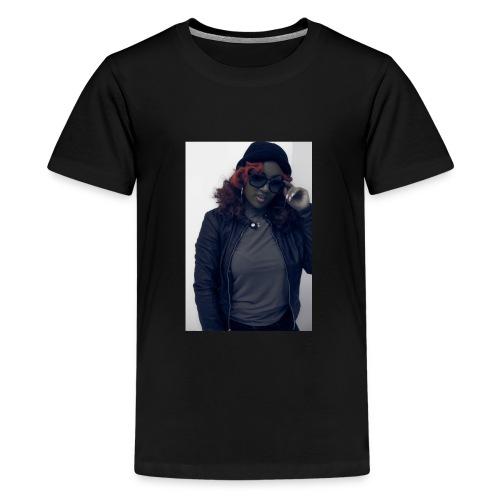 Savage Bitch - Kids' Premium T-Shirt