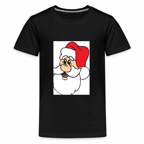 Santa merchendise - Kids' Premium T-Shirt