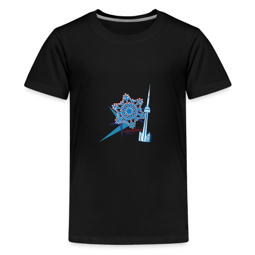 Untitled-3 - Kids' Premium T-Shirt