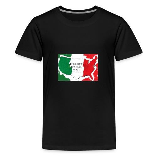 ferrucci italy - Kids' Premium T-Shirt