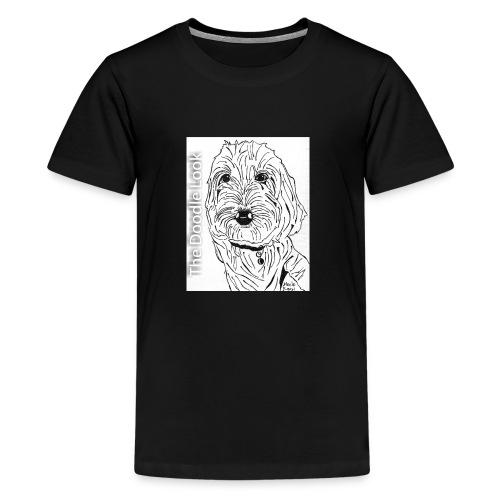 The Doodle Look - Kids' Premium T-Shirt
