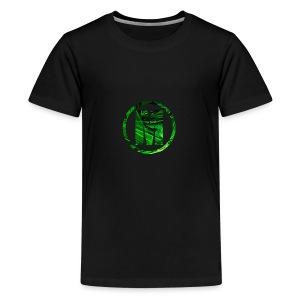McMonster Productions - Kids' Premium T-Shirt