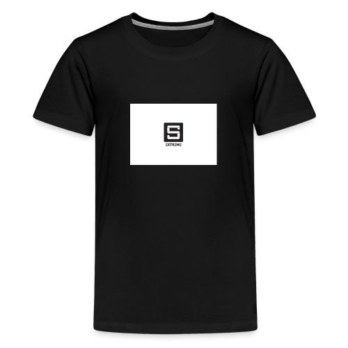 SE Extreme Edition - Kids' Premium T-Shirt