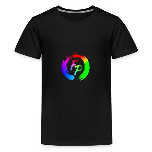 Flashpoint27 merch - Kids' Premium T-Shirt