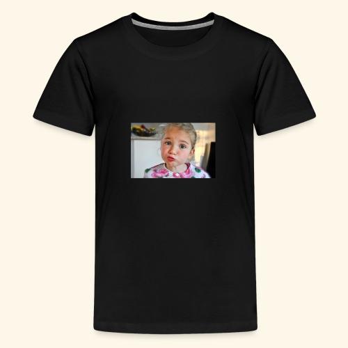 Vici - Kids' Premium T-Shirt