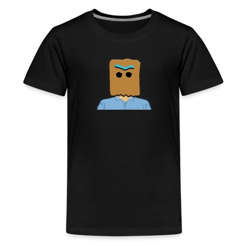 Andrew - Kids' Premium T-Shirt