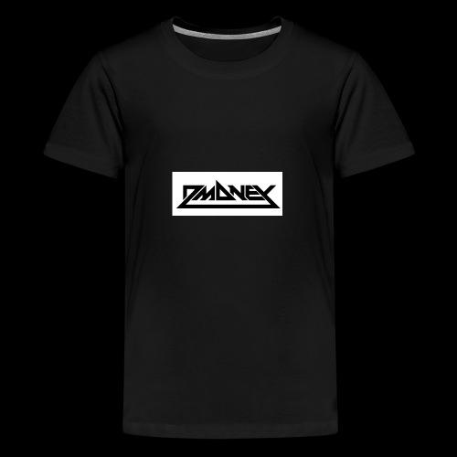 D-money merchandise - Kids' Premium T-Shirt