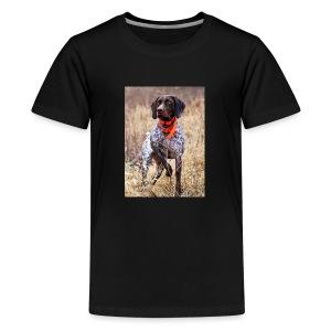 D3024372 7FF1 4164 AA5C 24A619692061 - Kids' Premium T-Shirt