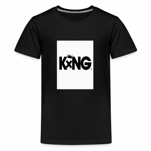 AAFC00D4 76A5 49A4 9B4A 4C1FCE10AD8C - Kids' Premium T-Shirt