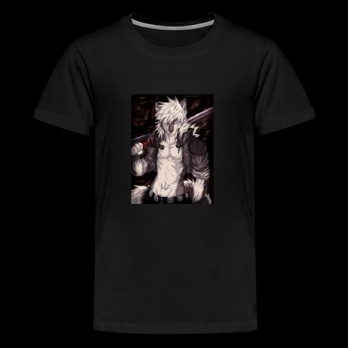 WkMlhX8 - Kids' Premium T-Shirt