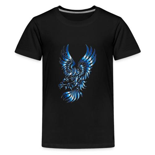 eagle - Kids' Premium T-Shirt
