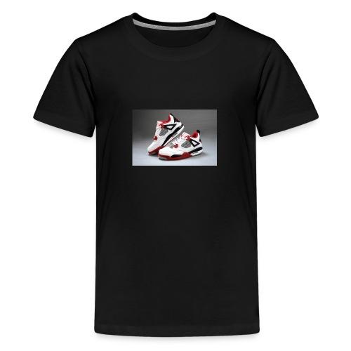 4f31c45db2704151f6829f95526944d4 - Kids' Premium T-Shirt