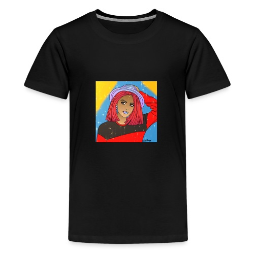 Beautiful - Kids' Premium T-Shirt