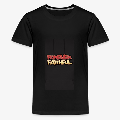 Forever faithful - Kids' Premium T-Shirt