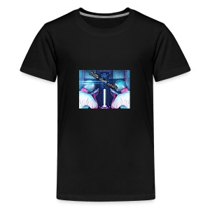 thumbnail art - Kids' Premium T-Shirt