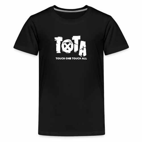 TOUCH ONE TOUCH ALL - Kids' Premium T-Shirt