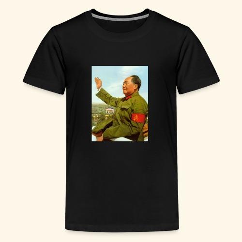 MAO - Kids' Premium T-Shirt