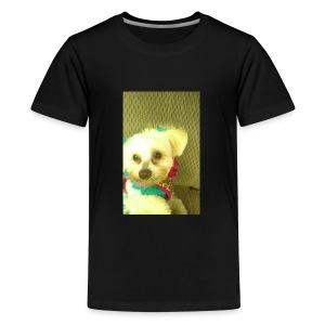 SAVEGE DOGE - Kids' Premium T-Shirt