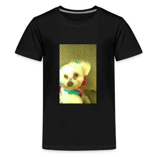 SAVEGE DOGE - Kids' Premium T-Shirt