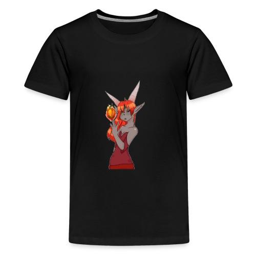 Sage 001 - Kids' Premium T-Shirt