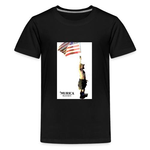 murica - Kids' Premium T-Shirt