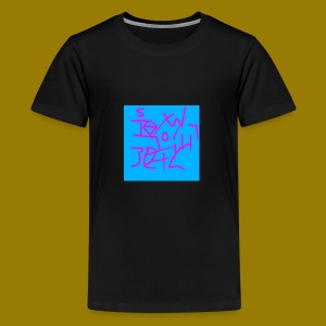 Random - Kids' Premium T-Shirt