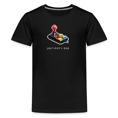 Jystk - Kids' Premium T-Shirt