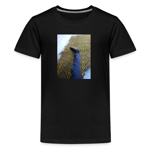 Leg - Kids' Premium T-Shirt