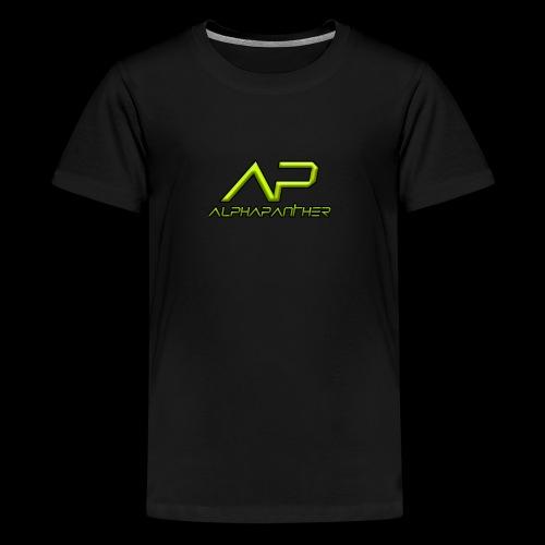 AlphaPanther - Kids' Premium T-Shirt