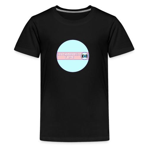 Untitled 1 5 1 - Kids' Premium T-Shirt