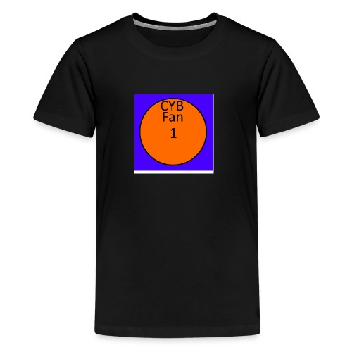CYB Merch - Kids' Premium T-Shirt