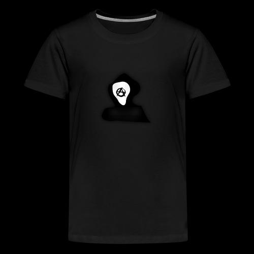 Assassin Logo - Kids' Premium T-Shirt