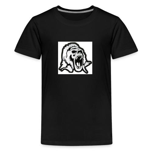 Gorilla Shop - Kids' Premium T-Shirt