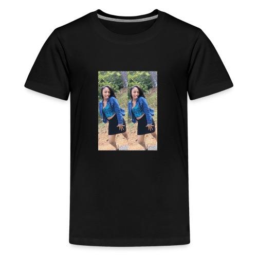 A TORI LOVER SHIRT - Kids' Premium T-Shirt
