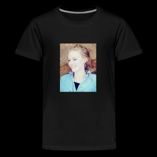 Christina3 - Kids' Premium T-Shirt