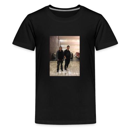 D8ACE858 2D7F 4AA8 9D9D DF25BA7D0EDA - Kids' Premium T-Shirt