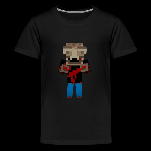 Tokyo Ghoul t-shirt design - Kids' Premium T-Shirt