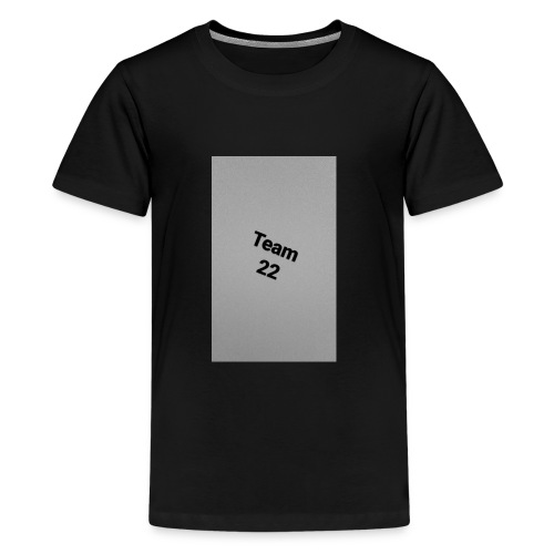 Team 22 - Kids' Premium T-Shirt