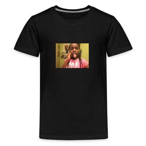 Brooklyn design - Kids' Premium T-Shirt