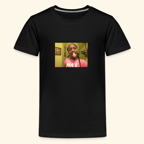 Brookiefrcreate - Kids' Premium T-Shirt