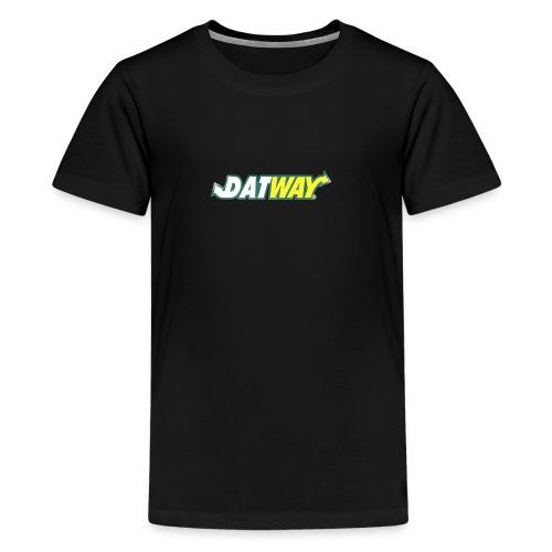 datway - Kids' Premium T-Shirt