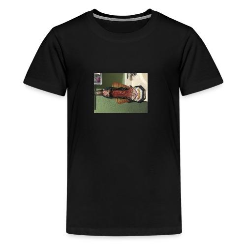 Guadalupe - Kids' Premium T-Shirt