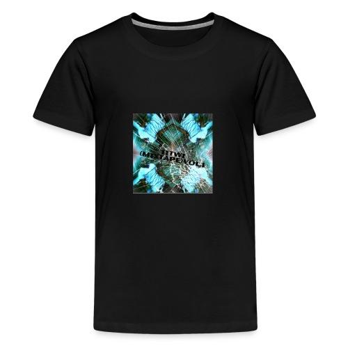 InItToWinIt vol.1 Polishup - Kids' Premium T-Shirt